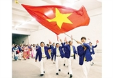 Le Vietnam vise haut pour les ASIAD 18 en Indonésie