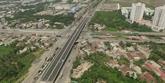Le changement de la capitale Hanoï à travers les chiffres