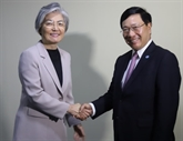 La République de Corée renforce ses assistances en faveur des pays du Mékong