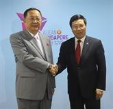 Le Vietnam veut renforcer ses liens avec le RPDC