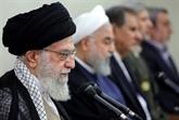 L'Iran n'hésitera pas à renoncer à l'accord de 2015 si nécessaire, affirme Khamenei