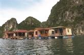 Valorisation culturelle des villages de pêcheurs à Ha Long