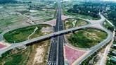 Quang Ninh aura sa première autoroute