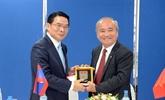 Vietnam - Laos: les Associations d'amitié renforcent leurs relations