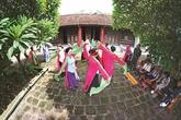 Dông Triêu, berceau du théâtre populaire chèo