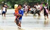 Myanmar: plus de 50.000 personnes évacuées suite à la rupture d'un barrage