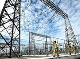 Laos: légère baisse des importations d'électricité