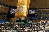 Le Vietnam affirme le rôle de l'ONU dans la médiation