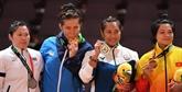 ASIAD 2018: le Vietnam remporte une médaille de bronze au kourach