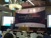 WEF-ASEAN 2018 présentera de nouvelles opportunités commerciales au Vietnam
