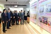 Une rencontre célébrant la Fête nationale de Malaisie à Hô Chi Minh-Ville