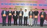 Coopération entre le Japon et la ville de Dà Nang dans les technologies de linformation