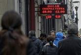 Malgré la perfusion du FMI, chute incontrôlée du peso argentin
