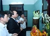 Commémoration de l'anniversaire du décès du Président Hô Chi Minh