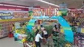 Promouvoir les marques vietnamiennes de Big C