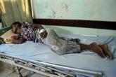 Yémen: 55 civils tués dans les attaques du 2 août sur Hodeida