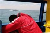 Plus de 1.500 migrants morts en Méditerranée en sept mois, selon l'ONU