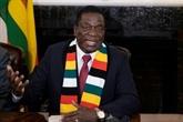 Zimbabwe: le président élu Mnangagwa tente l'apaisement