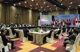 L'ASEAN+3 prône la connectivité économique et le libre-échange