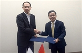 Coopération Vietnam - Japon dans la formation d'aides-soignants