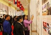 Une exposition d'art encourage la compréhension entre nations du Mékong