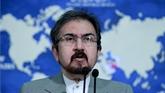 L'Iran refuse d'être contraint à négocier avec les États-Unis