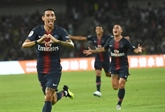 Premier examen réussi pour Tuchel, Paris s'offre un record et retrouve Neymar