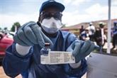 Ebola/RDC: le bilan s'élève à 33 décès dont trois parmi les confirmés