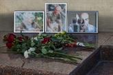 Rapatriement à Moscou des corps des trois journalistes tués en Centrafrique