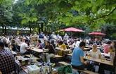 Sai Gon Beer et Truc Bach Beer au 22e Festival de bière de Berlin