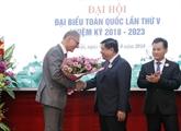 L'Association d'amitié Vietnam - Allemagne a son nouveau président