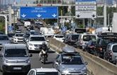 Pollution à l'ozone: circulation différenciée à Lyon et en Isère le 6 août