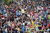 Bangladesh: les étudiants manifestants appelés à rentrer chez eux