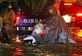 Nord: pluies et crues font six morts et cinq disparus