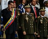 L'armée vénézuélienne proclame sa
