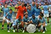 Community Shield: Agüero guide City vers la victoire