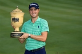 Golf: Justin Thomas remporte le Bridgestone Invitational, Woods 31e