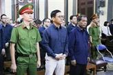 Affaire de la VNCB: 20 ans de prison ferme pour Pham Công Danh