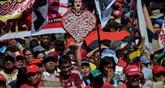 Attentat contre Maduro: la justice poursuivra ceux qui