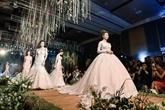 Salon sur le mariage et les voyages de noce à Hanoï et Hô Chi Minh-Ville