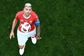 Suisse: Behrami annonce sa mise à l'écart de la sélection