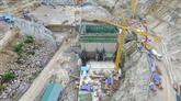 Laos: suspension de projets hydroélectriques