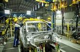 L'industrie automobile continue de séduire les investisseurs étrangers