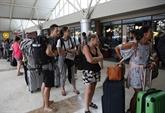 Séisme en Indonésie: 7.000 touristes étrangers évacués