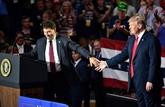 États-Unis: scrutin très serré dans l'Ohio, mauvais signe pour Trump