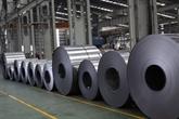 Les États-Unis lancent une enquête antidumping à l'encontre de l'acier CRS du Vietnam