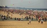 La poétique plage de Sâm Son à Thanh Hoa