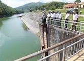 Le Premier ministre demande d'assurer la sécurité des lacs et des barrages
