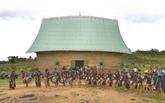 Deux hauts lieux touristiques de l'ethnie Bahnar à Gia Lai