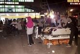 Indonésie: le bilan du séisme monte à 164 morts